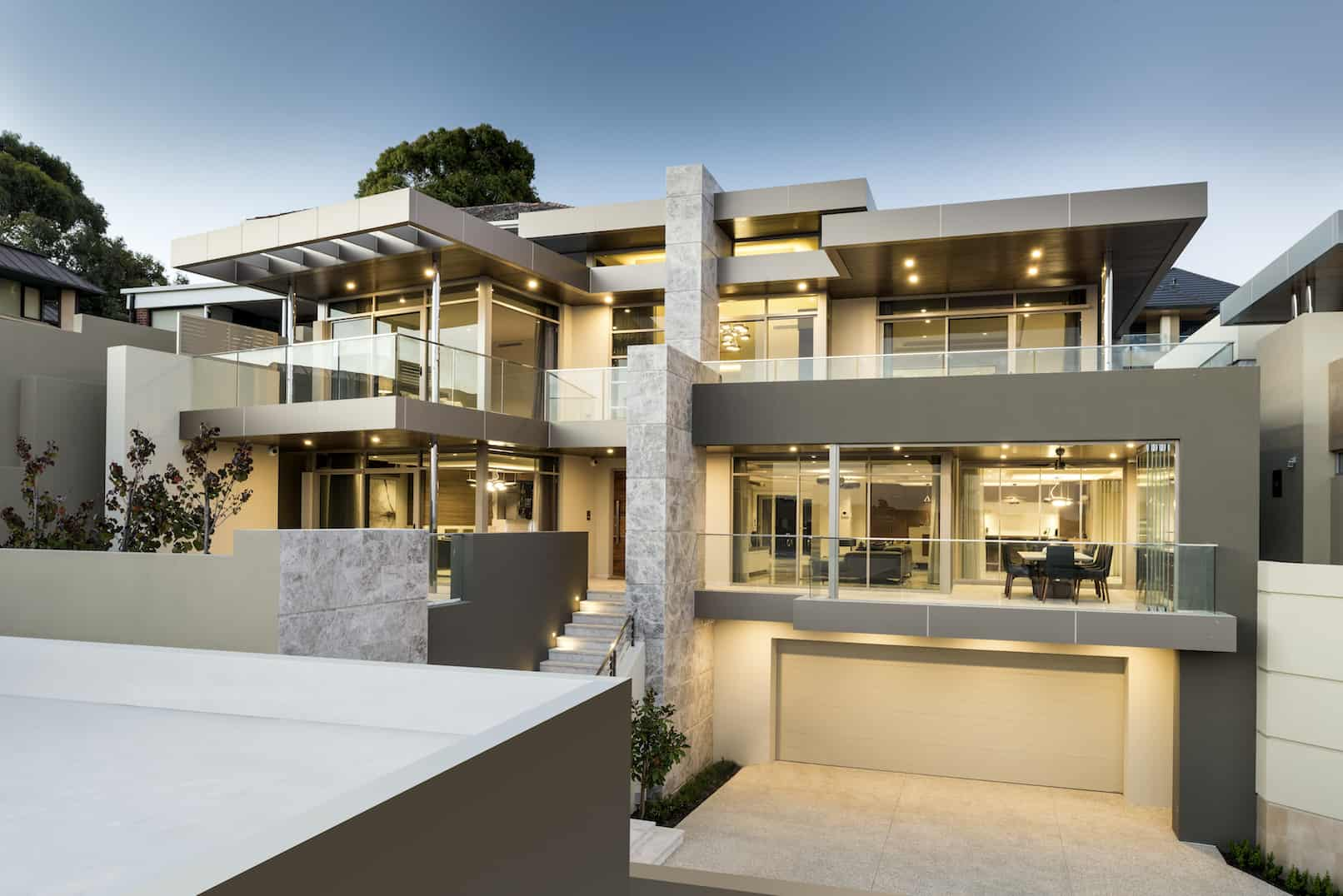 Luxury Home Builders Perth   JAV Developments Perth WA
